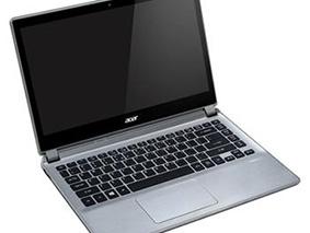 Замена матрицы на ноутбуке Acer Aspire V5 472Pg 53334G50A