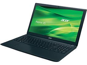 Замена матрицы на ноутбуке Acer Aspire V5 571 323B4G32Ma
