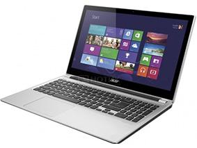 Замена матрицы на ноутбуке Acer Aspire V5 571Pg 53336G50Ma