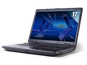 Замена матрицы на ноутбуке Acer Extensa 7230E