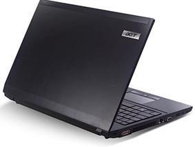 Замена матрицы на ноутбуке Acer Travelmat 5760 32324G50Mn