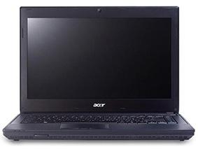 Замена матрицы на ноутбуке Acer Travelmate 4750 2313G32Mnss