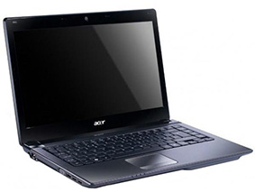 Замена матрицы на ноутбуке Acer Travelmate 4750G 52454G50Mnss