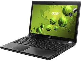 Замена матрицы на ноутбуке Acer Travelmate 5360 B812G32Mnsk
