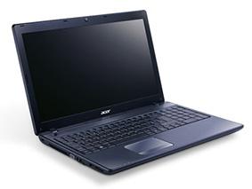 Замена матрицы на ноутбуке Acer Travelmate 5744 383G32Mnkk