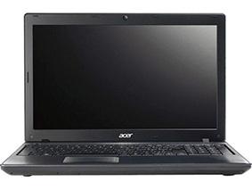 Замена матрицы на ноутбуке Acer Travelmate 5744Z P622G32Mnkk