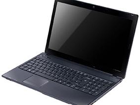 Замена матрицы на ноутбуке Acer Travelmate 5744Z