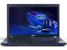Замена матрицы на ноутбуке Acer Travelmate 5760G 2414G50Mnsk