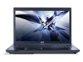 Замена матрицы на ноутбуке Acer Travelmate 7750 32314G50Mnss