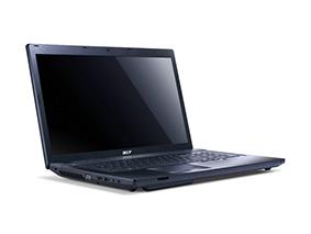 Замена матрицы на ноутбуке Acer Travelmate 7750G 32314G50Mnss
