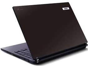 Замена матрицы на ноутбуке Acer Travelmate 8481G 52464G50Ncc