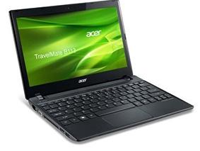 Замена матрицы на ноутбуке Acer Travelmate B113 M 323A4G50Akk