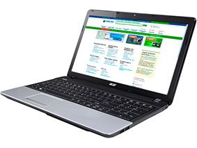 Замена матрицы на ноутбуке Acer Travelmate P253 M 33114G50Mn