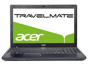 Замена матрицы на ноутбуке Acer Travelmate P453 Mg 33124G50Ma