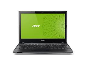 Замена матрицы на ноутбуке Acer V5 131 10172G32Nkk