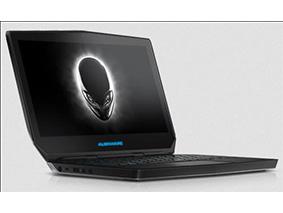 Замена матрицы на ноутбуке Alienware 13