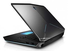 Замена матрицы на ноутбуке Alienware 14