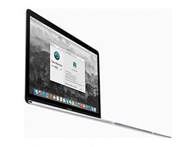 Замена матрицы на ноутбуке Apple Macbook 12 Core M5 Silver Mlhc2Ru A