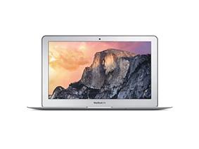 Замена матрицы на ноутбуке Apple Macbook Air 11 2015 I5 Z0Rl00071