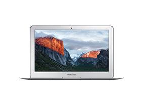 Замена матрицы на ноутбуке Apple Macbook Air 11 2015 I5 Zork