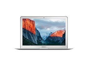 Замена матрицы на ноутбуке Apple Macbook Air 11 2015 I7 Z0Rl00070
