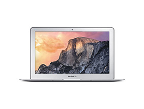 Замена матрицы на ноутбуке Apple Macbook Air 11 2015 I7 Zorl