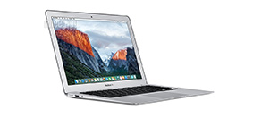 Замена матрицы на ноутбуке Apple Macbook Air 13 2015 I5 Z0Rj000Bz