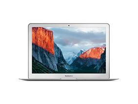Замена матрицы на ноутбуке Apple Macbook Air 13 2015 I7 Z0Rj
