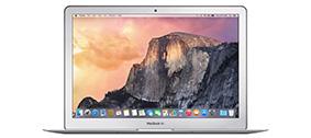 Замена матрицы на ноутбуке Apple Macbook Air 13 2016 I7 Z0Ta0006F