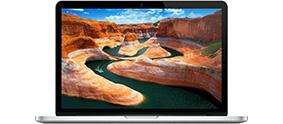 Замена матрицы на ноутбуке Apple Macbook Pro 13 2015 I5 Z0Qp