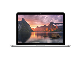 Замена матрицы на ноутбуке Apple Macbook Pro 13 2015 I7 Z0Qp