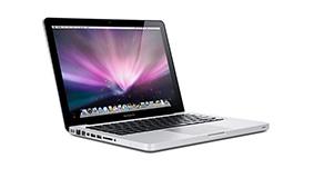 Замена матрицы на ноутбуке Apple Macbook Pro 13