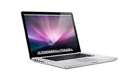 Замена матрицы на ноутбуке Apple Macbook Pro 15
