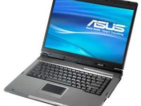 Замена матрицы на ноутбуке Asus A3500Rc