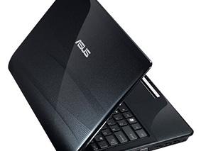 Замена матрицы на ноутбуке Asus A42F