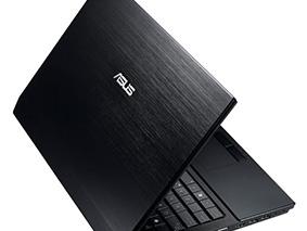 Замена матрицы на ноутбуке Asus A52De