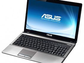 Замена матрицы на ноутбуке Asus A53Sm