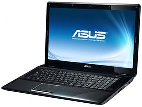 Замена матрицы на ноутбуке Asus A72F