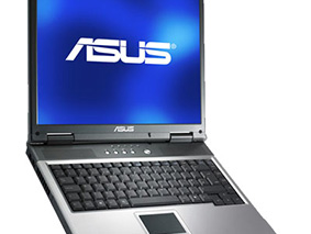 Замена матрицы на ноутбуке Asus A9500Rp