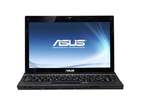 Замена матрицы на ноутбуке Asus B23E