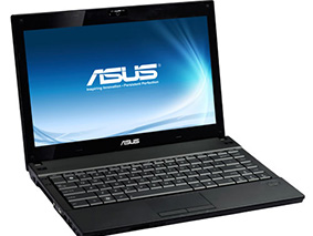 Замена матрицы на ноутбуке Asus B33E