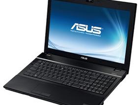 Замена матрицы на ноутбуке Asus B53E