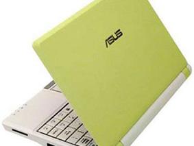 Замена матрицы на ноутбуке Asus Eee Pc 2G Surf