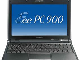 Замена матрицы на ноутбуке Asus Eee Pc 900Ha