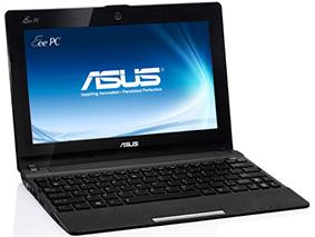 Замена матрицы на ноутбуке Asus Eee Pc X101Ch