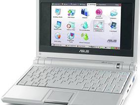 Замена матрицы на ноутбуке Asus Eee Pc4G
