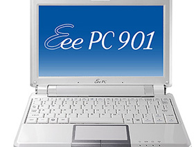 Замена матрицы на ноутбуке Asus Eee Pc901