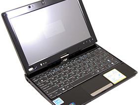 Замена матрицы на ноутбуке Asus Eee Pct91
