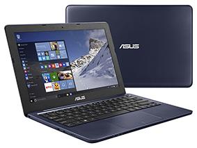 Замена матрицы на ноутбуке Asus Eeebook E202Sa