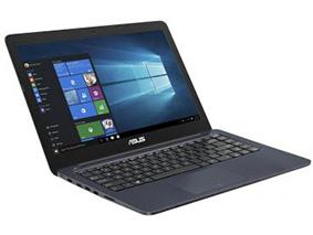 Замена матрицы на ноутбуке Asus Eeebook E402Ma